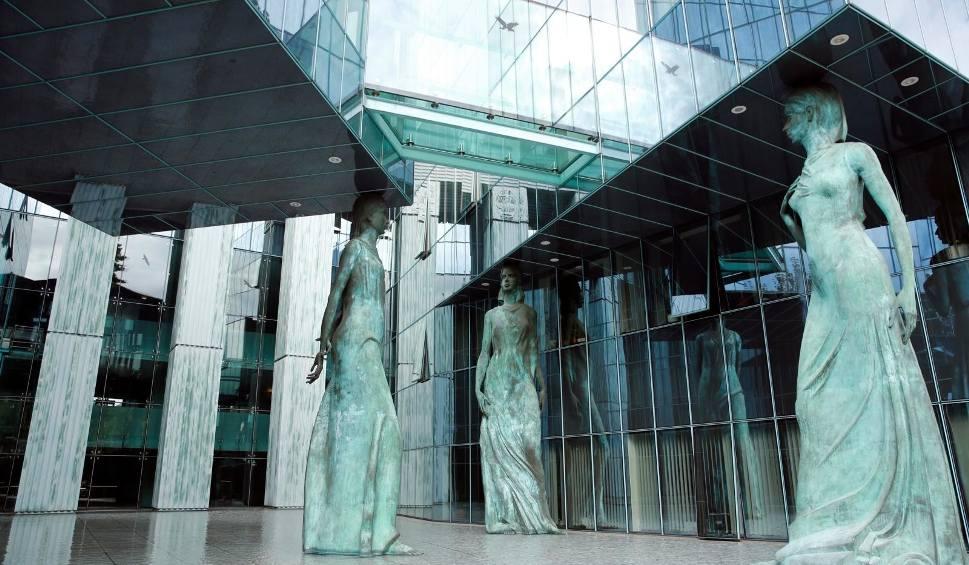 Film do artykułu: Trybunał Sprawiedliwości UE zawiesił stosowanie przepisów dot. wieku emerytalnego sędziów. Możliwa kolejna nowelizacja ustawy o SN