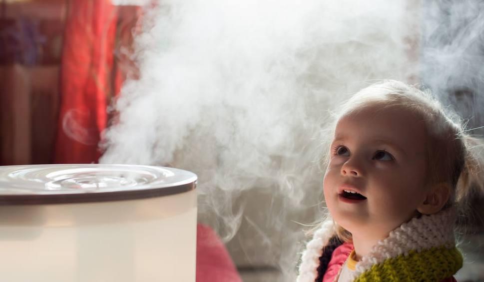 Film do artykułu: Kulisy zdrowia: Nawilżacze powietrza. Jak ich używać?  [WIDEO]
