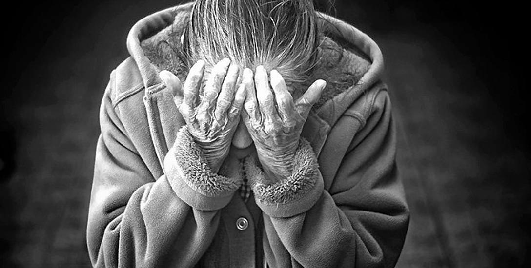 Zarobić na starości. Historia nielegalnego domu opieki