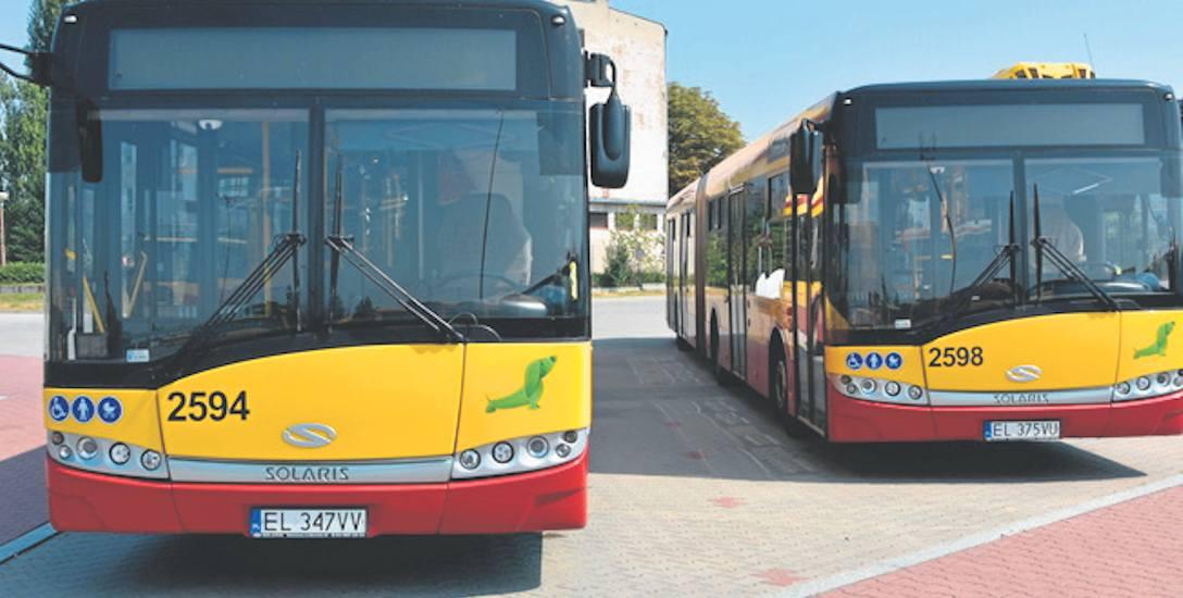 Miejski przewoźnik woli wynajmować autobusy niż kupować