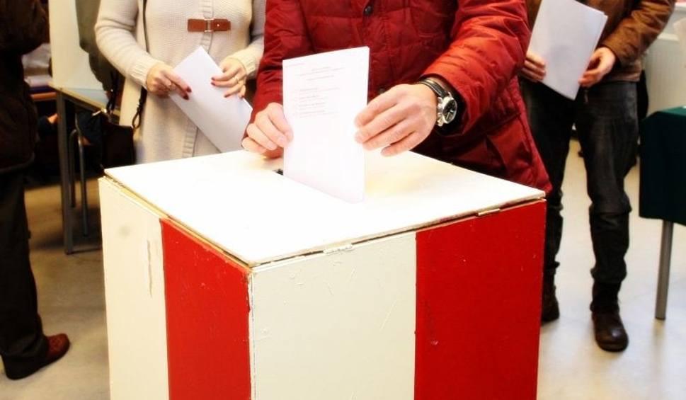 Film do artykułu: Wybory parlamentarne 2015: Wielki sondaż Polska Press Grupy. Wyniki (wideo)