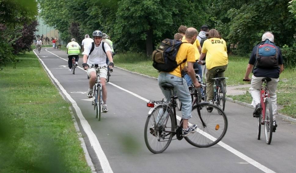 European Cycling Challenge po raz trzeci w Łodzi