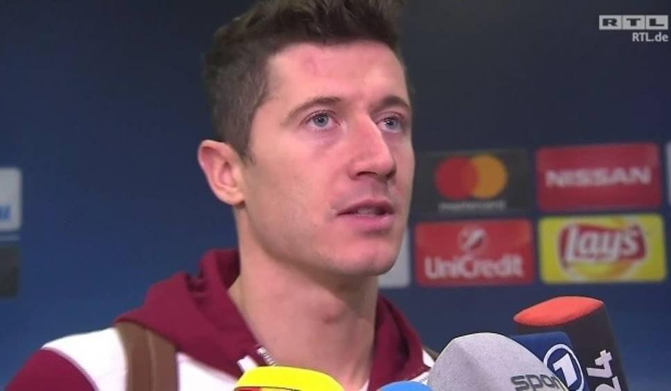 Film do artykułu: Lewandowski: Wynik 3:1 byłby satysfakcjonujący, ale udało się wykonać pracę ponad plan