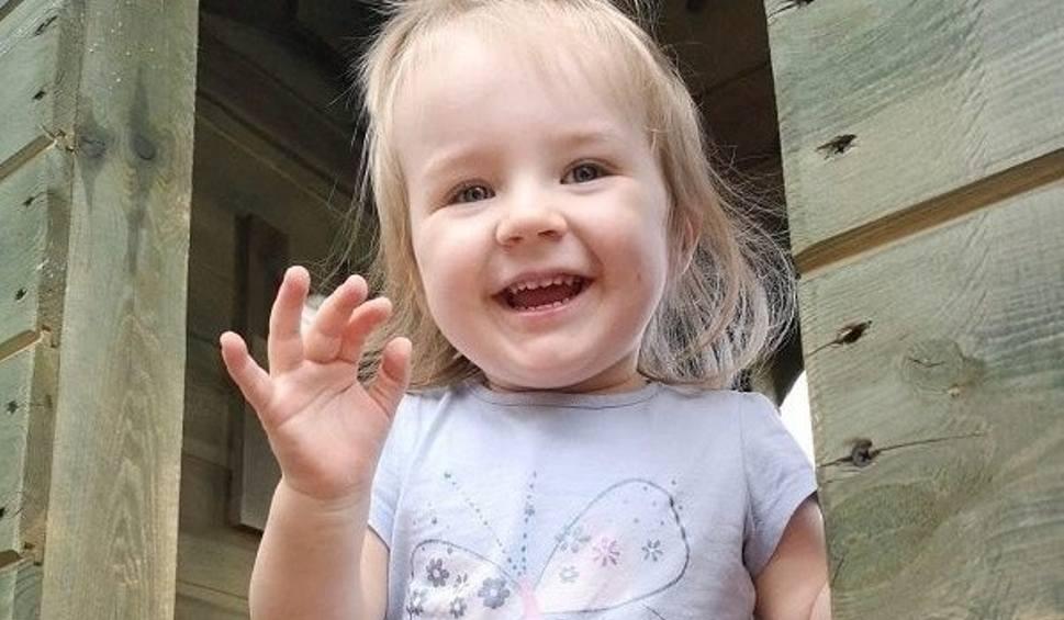 Film do artykułu: Uwaga, pilnie potrzebna pomoc dla 2-letniej córki policjanta! Poszukiwani dawcy krwi grupy0Rh+ LUB 0Rh-