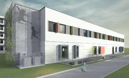 Tak ma wyglądać blok operacyjny Szpitala Klinicznego im. Jonschera UMP z oddziałem kardiochirurgii