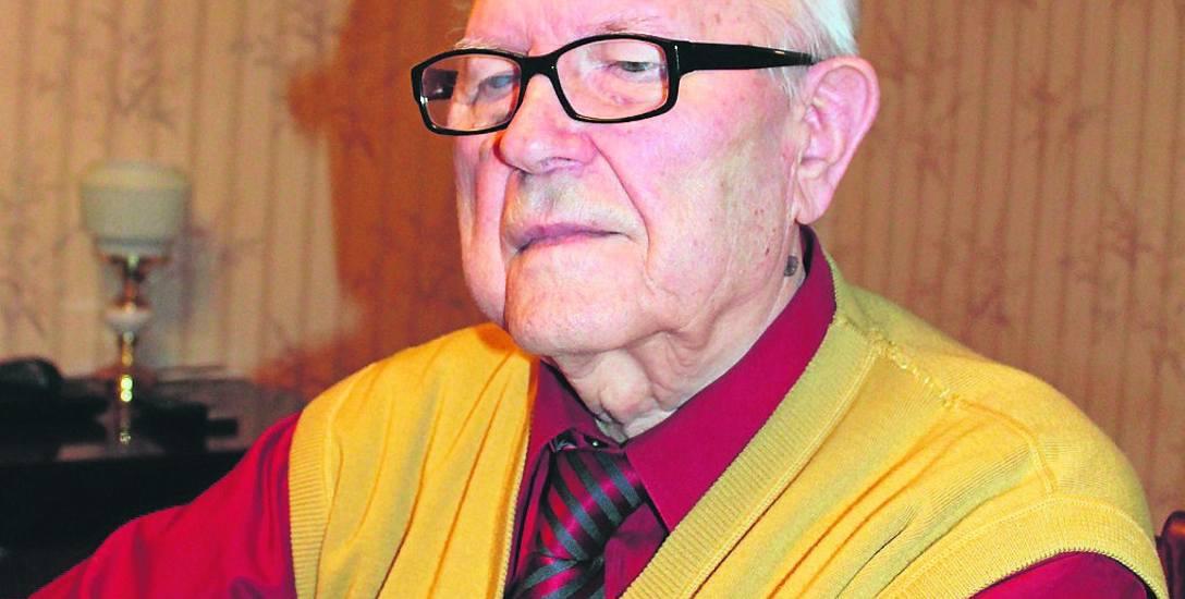 Eugeniusz Żałoba, badacz stron rodzinnych