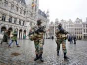 Kolejny dzień paraliżu w Brukseli. W Paryżu znaleziono pas szahida Salaha Abdeslama