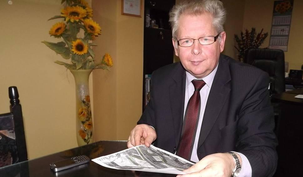 Film do artykułu: Wyniki wyborów samorządowych 2018 na burmistrza gminy Bobowa. Wacław Ligęza z 83 proc. poparciem