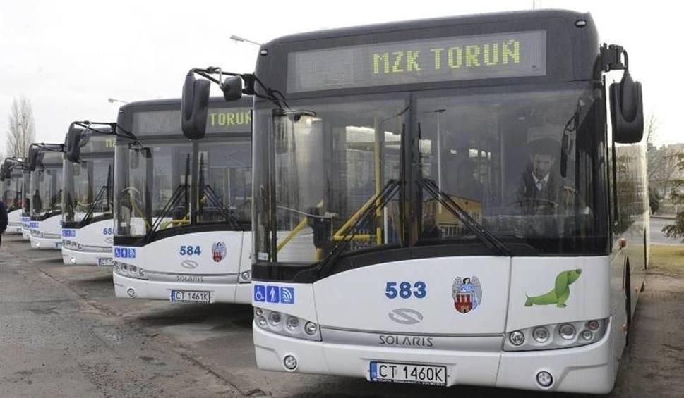 Film do artykułu: MZK nie kupi dziewięciu używanych autobusów. Co w zamian?