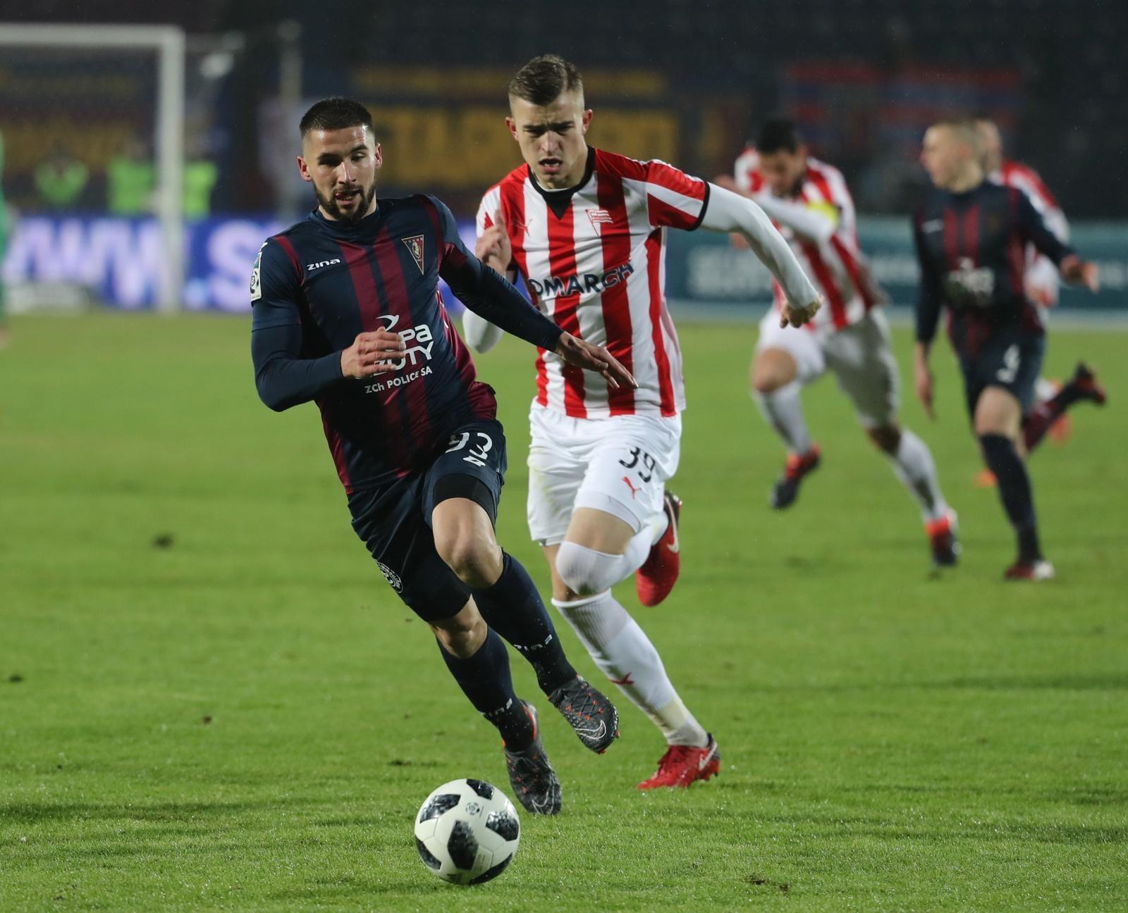 36c34937d Chorwacja już nie tak egzotyczna, a jej klimat sprzyja polskim piłkarzom -  Polskatimes.pl