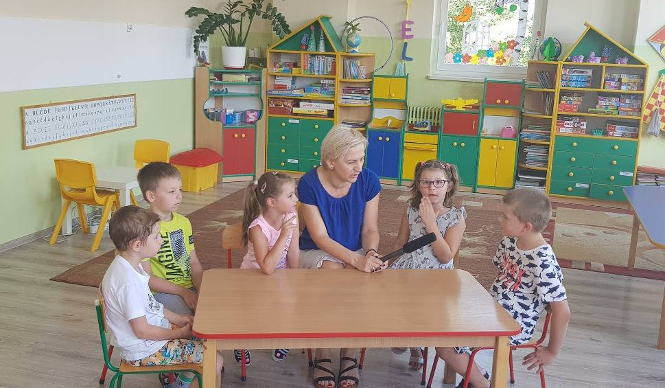 Film do artykułu: Przedszkolaki zachęcają do pomagania. I doskonale wiedzą, że nie ma w tym nic trudnego!