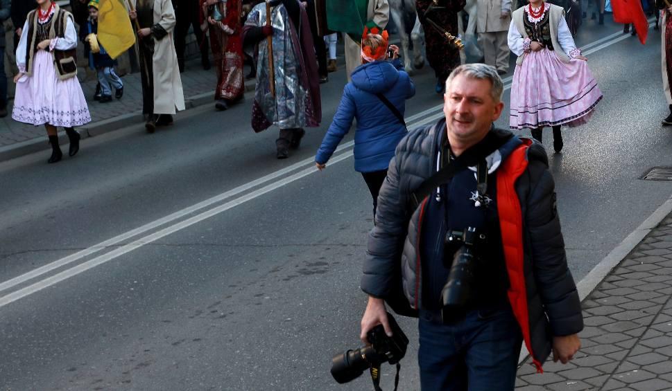 Film do artykułu: We wtorek wernisaż wytawy dwóch znanych fotografików Miczka i Klimkowskiego