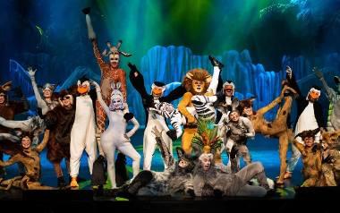 100 tysięcy widzów w łódzkim Teatrze Muzycznym, dyrekcja podsumowała kończący się sezon teatralny
