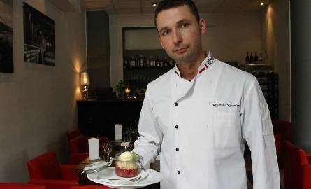 Szef kuchni poleca: Deja Vu - szybko, ale smacznie i zdrowo