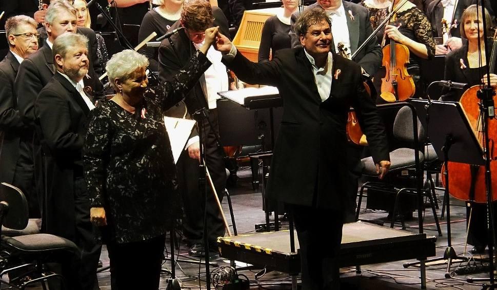 Film do artykułu: OiFP. 100 na 100. Muzyczne dekady wolności w operze. Przyszły tłumy (zdjęcia, wideo)