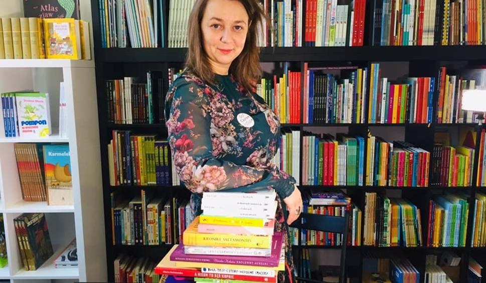 Film do artykułu: Dziecinnie proste: Mamo, tato książki w dłoń! [WIDEO]