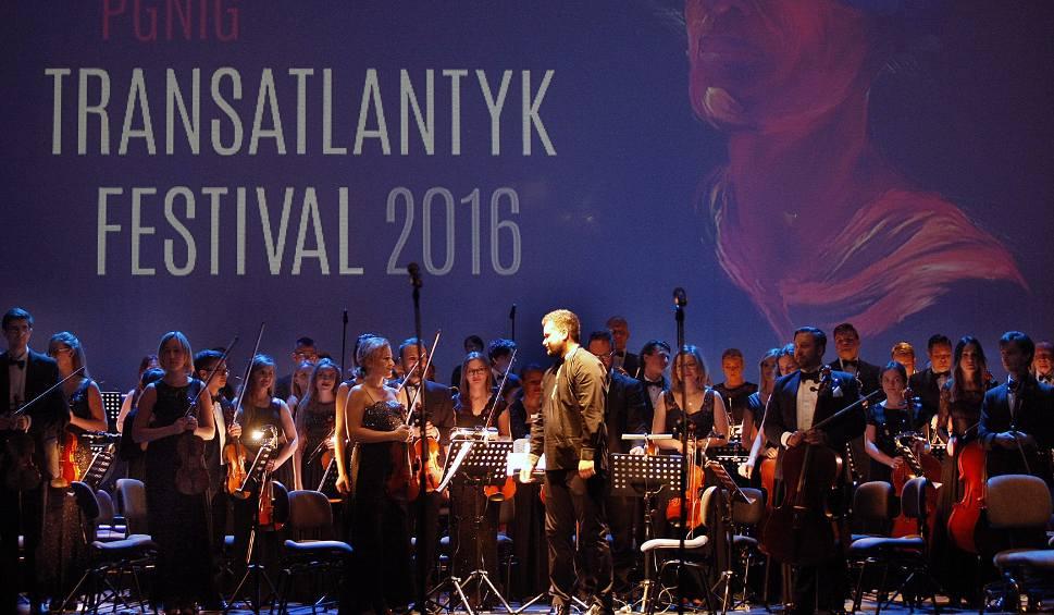 Film do artykułu: Transatlantyk 2017 w Łodzi. Siła kobiet na festiwalu