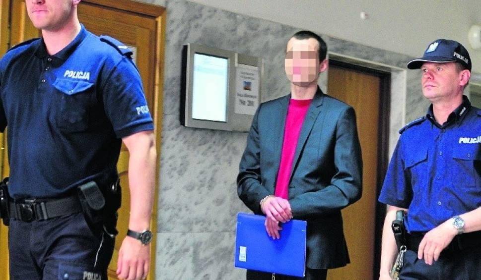 Film do artykułu: Sprawa zabójstwa 30-latki w Nisku trafi do sądu drugiej instancji