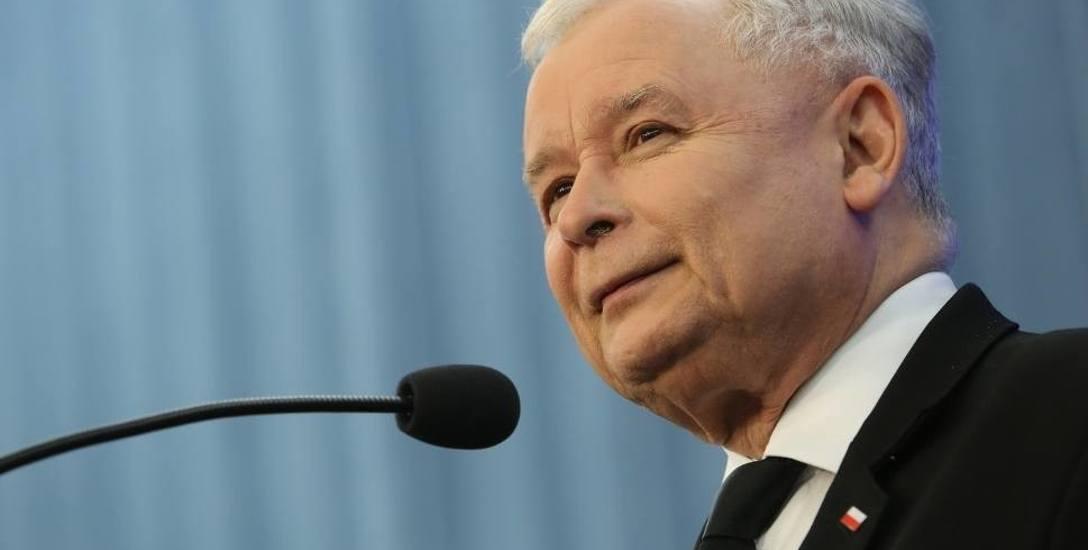 Prezes PiS Jarosław Kaczyński ogłosił , że rząd zmniejszy diety poselskie o 20 procent, a do tego ograniczy wynagrodzenia samorządowców - wójtów, burmistrzów,