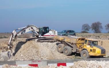 Częstochowa: budowę autostrady A1 zatrzyma montaż barier ochronnych?