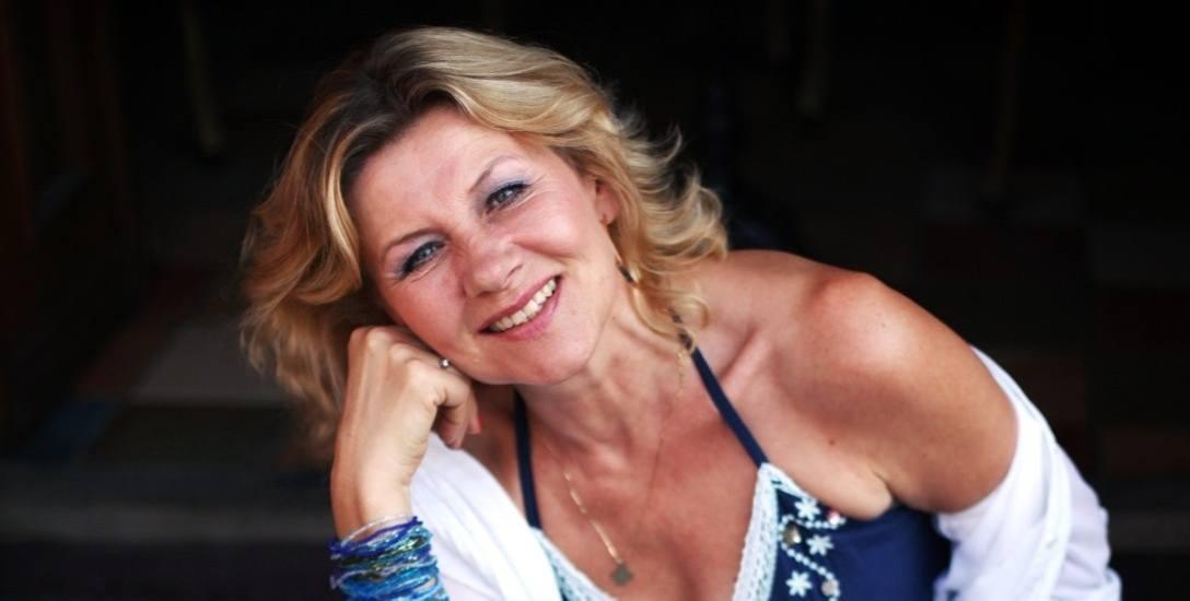 Bożena Zawiślak-Dolny, od 1988 roku solistka Opery Krakowskiej, wielka gwiazda krakowskiej sceny