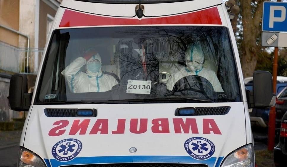 Film do artykułu: Koronawirus na Śląsku - najnowszy raport. Kolejne zakażenia Covid-19 również w województwie śląskim. Trzy osoby zmarły