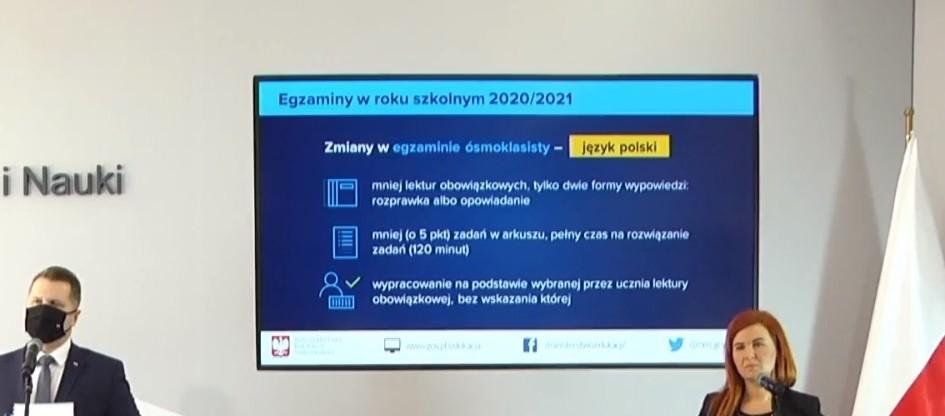 Matura 2021 Zmiany - Matura 2021: Przygotuj się do ...