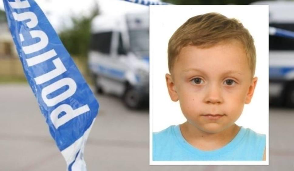 Film do artykułu: Dawid Żukowski nie żyje. Policjanci znaleźli ciało dziecka. To było zabójstwo. 10 dni poszukiwań i tragiczny finał