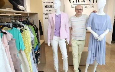 Sukienka, czy żakiet ze spodniami? A może bluzka ze spódnicą? Mocne kolory, czy pastele? Przed nami sezon komunijny i wiele pań już zastanawia się, co