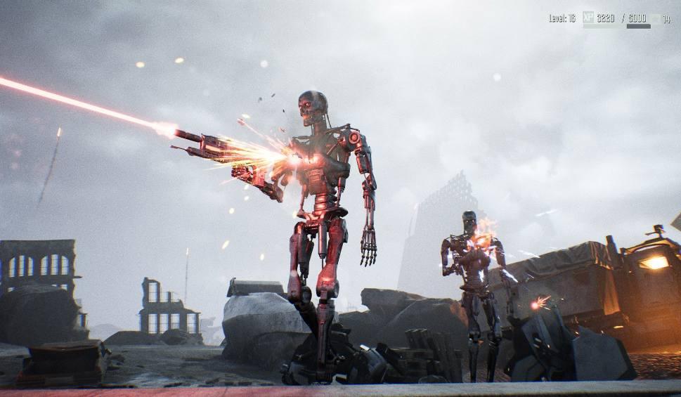 """Film do artykułu: Terminator jest z Krakowa, czyli gra """"Terminator: Resistance"""" od polskiej firmy Teyon"""