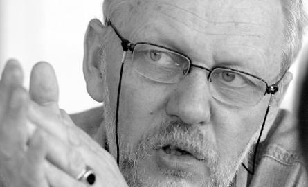 Prof. Krzysztof Skóra (1950 - 2016)