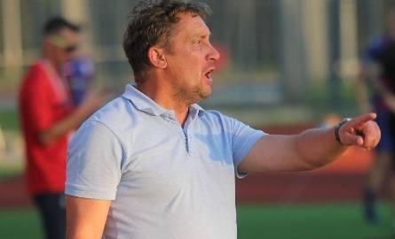 Tomasz Kulawik nie sprawdził się w roli szkoleniowca piłkarzy Podhala