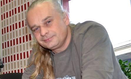 Mariusz Żebrowski: - Odległa I wojna światowa to dla wielu ludzi wcale nie jest rozdział zamknięty