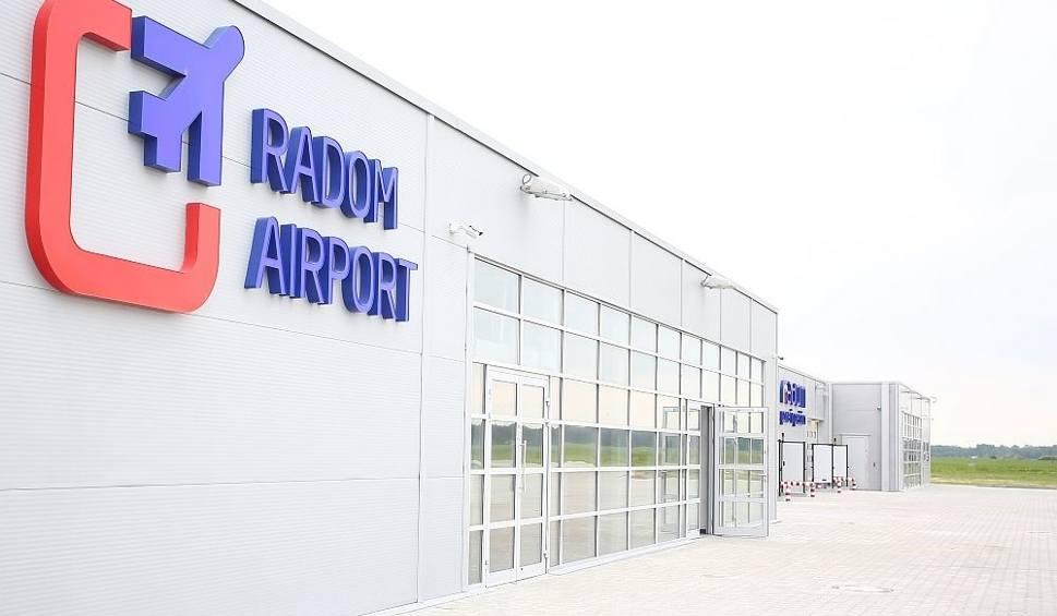 Film do artykułu: Nadzwyczajna sesja Rady Miejskiej w sprawie lotniska w Radomiu. Wnioskują o nią radni PiS