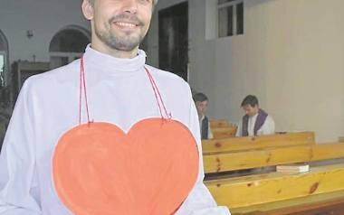 Polacy w Kazachstanie cieszą się, że mają swojego kapłana - mówi ks. Szymon