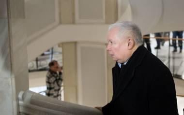 Jarosław Kaczyński chce, by PiS był całkowicie gotowy na walkę o samorządy