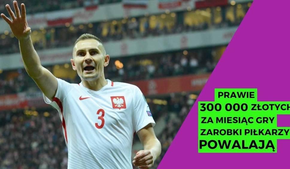 Film do artykułu: Najlepiej zarabiający piłkarze w Ekstraklasie | #TOPsportowy24