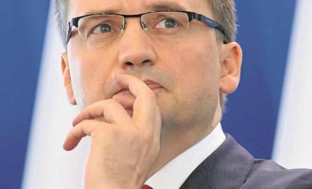 Zbigniew Ziobro uważa, że przestępcy nie mogą czuć się bezkarni