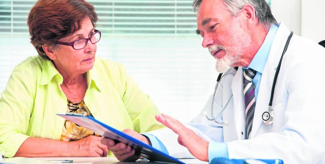 Masz prawo do wyczerpującej informacji o swojej chorobie