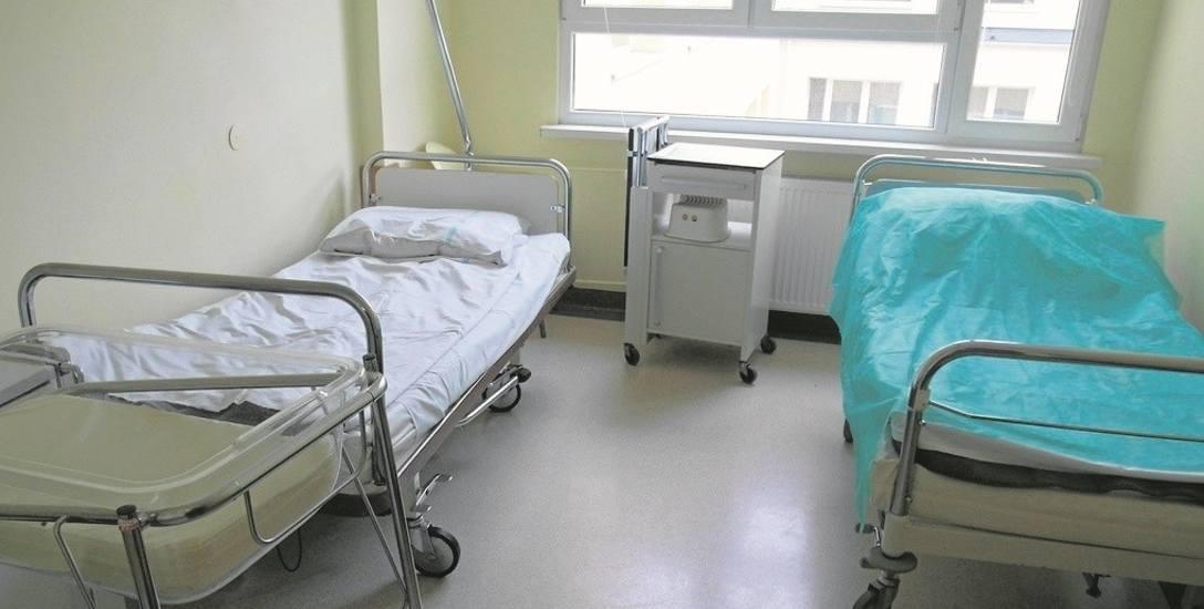 W wejherowskim szpitalu co roku przychodzi na świat około 3 tysięcy dzieci