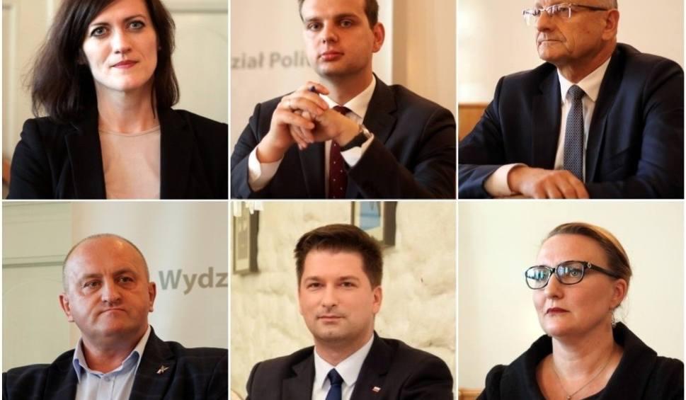 """Film do artykułu: Sondaż wyborczy """"Kuriera Lubelskiego"""". Kto zostanie prezydentem w Lublinie, Chełmie, Puławach i Zamościu? (WYNIKI)"""