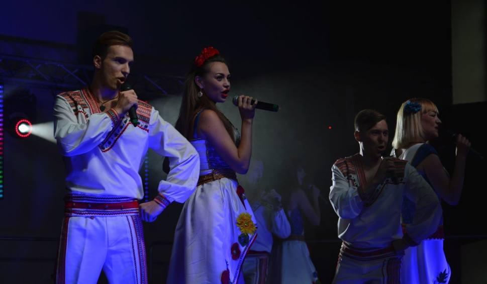 Film do artykułu: Otwarcie Ostrowieckiego Browaru Kultury. Wieczór przyjaźni polsko - ukraińskiej [ZDJĘCIA, WIDEO]