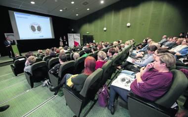 I Ogólnopolska konferencja przeciwdziałania przemocy ze względu na płeć została zorganizowana w Koszalińskiej Bibliotece Publicznej