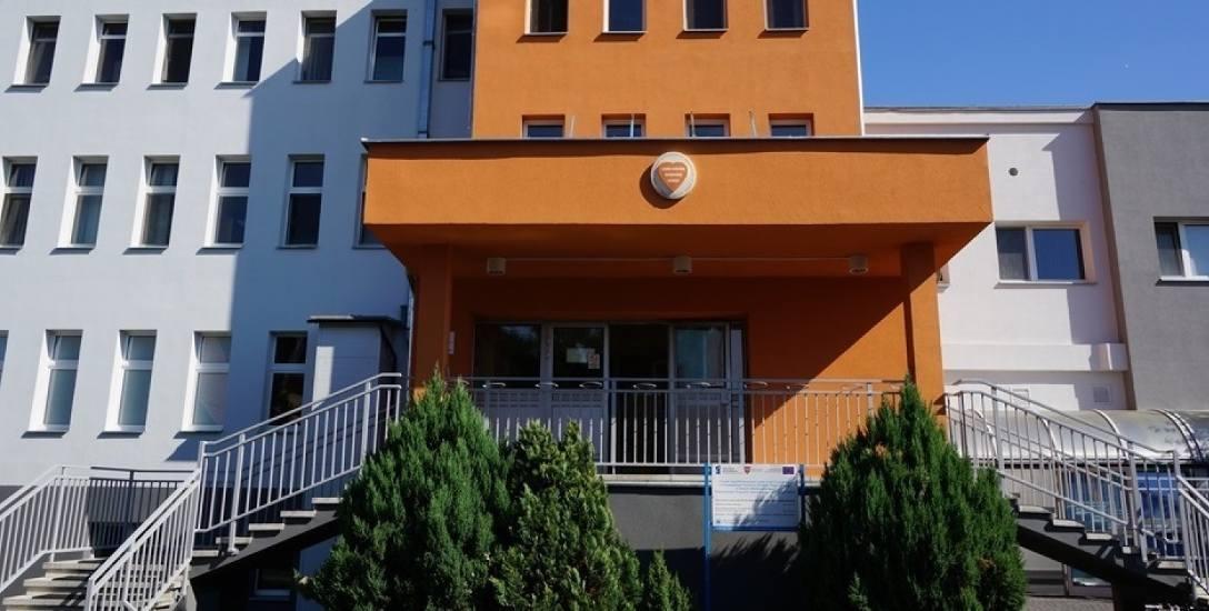 Jest pomysł na zadłużony szpital w Grodzisku Wielkopolskim
