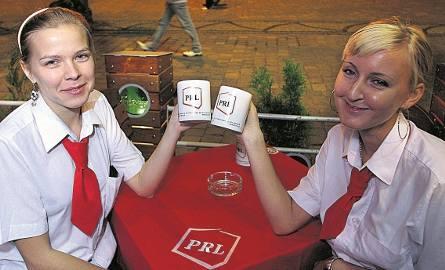 Lokal o nazwie PRL we Wrocławiu jako jeden z pierwszych w Polsce nawiązuje wystrojem, muzyką i kartą dań do atmosfery czasów Polski Ludowej