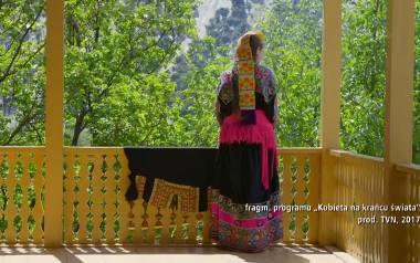 Kalasze - plemię na granicy Pakistanu, w którym rządzą kobiety