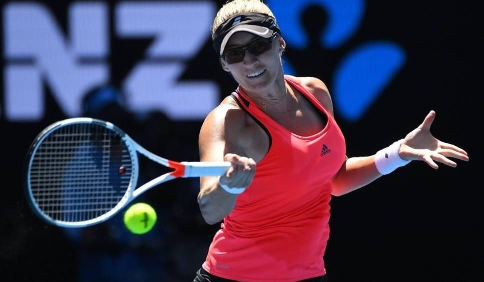 Film do artykułu: Australian Open. Bóg jest dobry. Jestem w szoku. Mirjana Lucić w półfinale