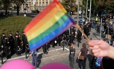 Marsz Równości 2016 w Poznaniu