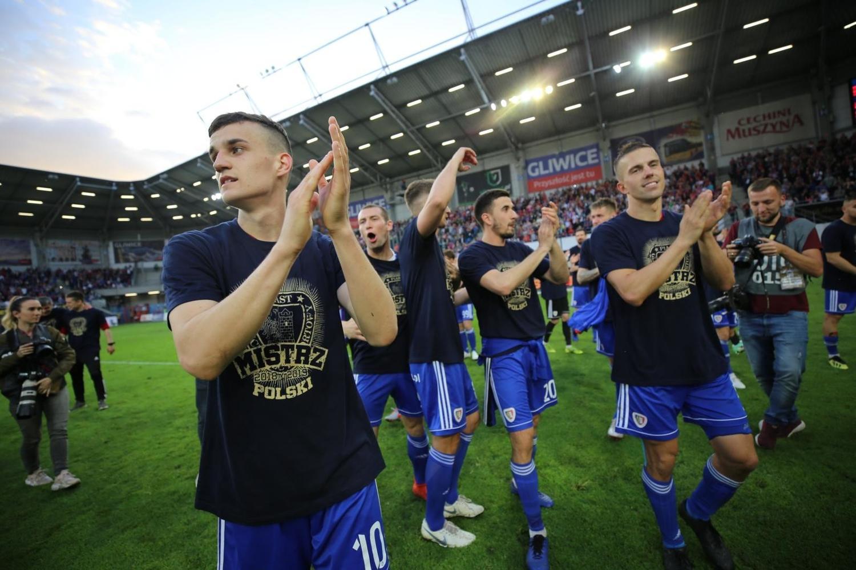 10 największych odkryć sezonu Lotto Ekstraklasy
