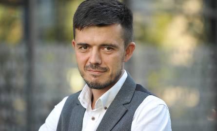 """Witold Głowacki, publicysta """"Polski"""""""